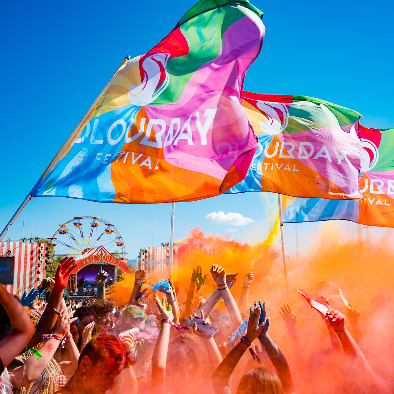 Colour Day Festival 2019